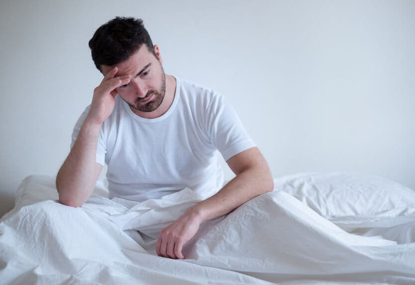 How Can I Reverse Erectile Dysfunction